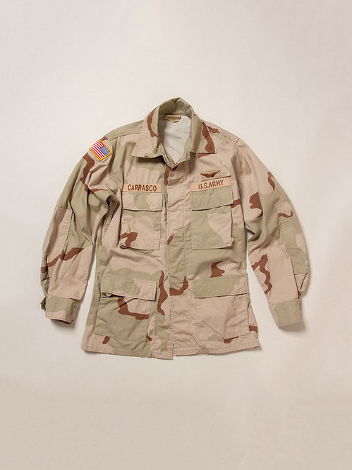 Vtg US Army Desert Storm Jacket (S-Regular)