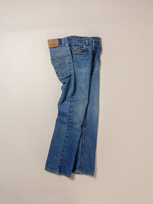 Vintage Levis 517 Made in USA (32x30)