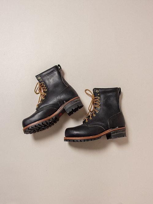 Deadstock 1990s Carolina Logger Boots