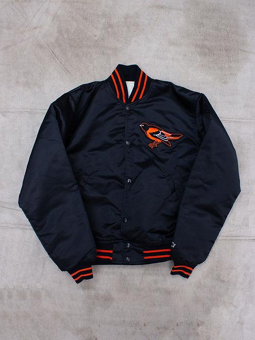 Vtg 90s Starter Baltimore Orioles Nylon Jacket (M)