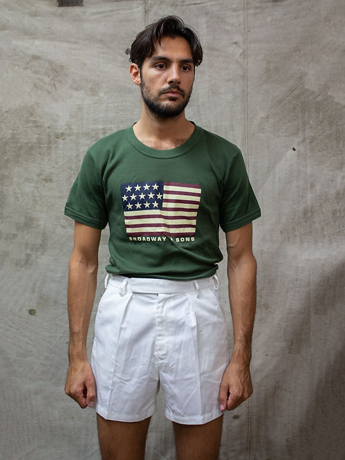 Broadway & Sons Sports Tee