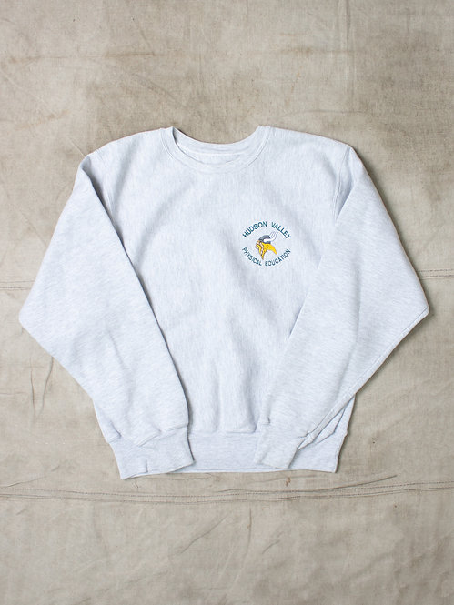Vintage Champion Reverse Weave Sweater (M)