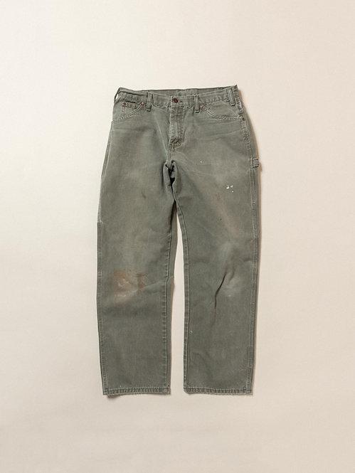 Vtg Dickies Carpenter Pants (32x31)