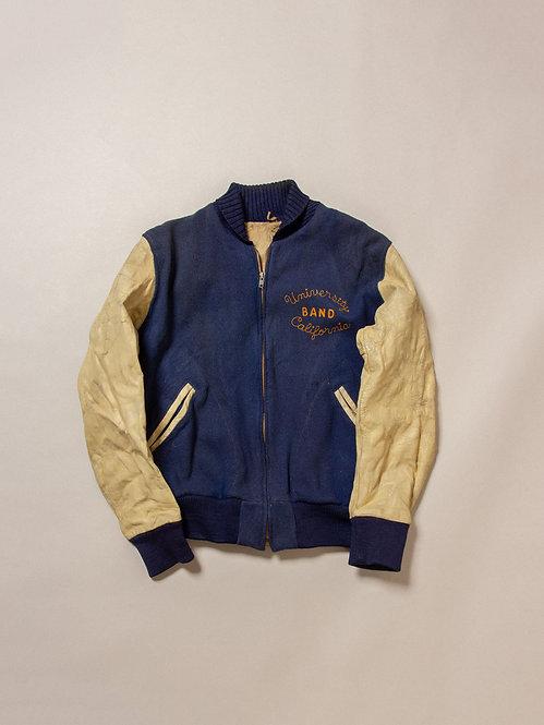 Vintage 1960s California University Jacket (M)
