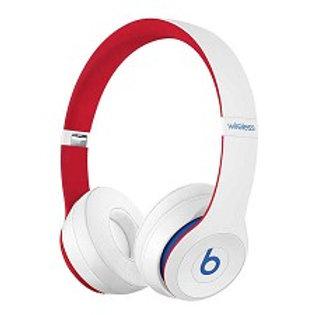 Casque Écouteur Sans-Fil Bluetooth Beats Solo3 MV8V2LL/A - Blanc