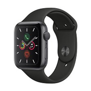 Montre Intelligente Apple Watch Serie 5 44mm Gris Cosmique MWVF2VC/A