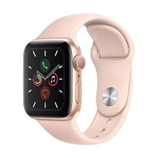 Montre Intelligente Apple Watch Serie 5 40mm Rose MWV72VC/A  (code : app-MWV72VC