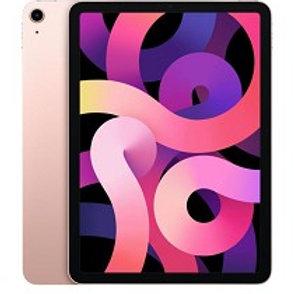 Apple iPad Air 4 10.9'' 64Go rose A14 Bionic Wi-Fi MYFR2VC/A - NEUF
