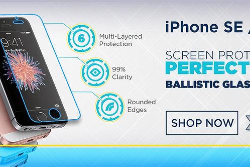 Protection TechArmor pour IPad et IPhone