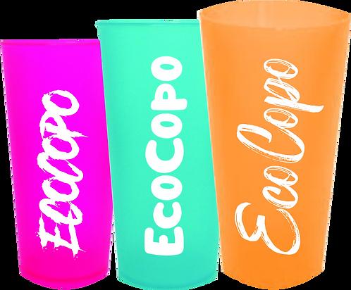 Eco copo