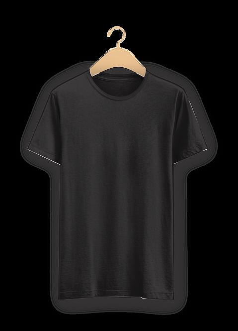 Camiseta de algodão ( consultar preço)