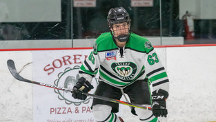 Monsters add three late additions to the roster before the start of the regular season