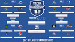 USPHL Premier 2021 National Championships Field Is Set