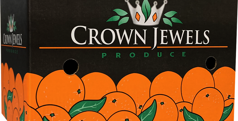 Citrus Packaging