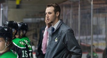 Monsters name former captain, Cody Key, as Head Coach