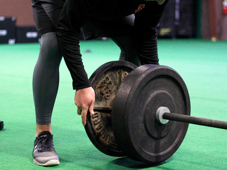 5 Reasons Other Than Performance to Workout
