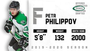 Petr Philippov will be returning to Fresno