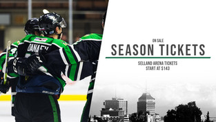2019-20' season tickets now on sale