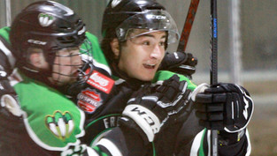 Monsters victorious in last game at Nationals with an 8-6 win over Minnesota