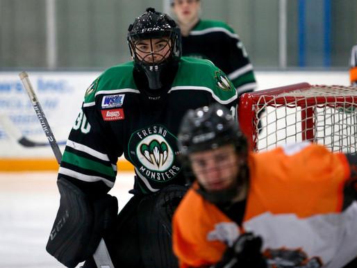 United States Premier Hockey League Preliminary COVID-19 Protocols
