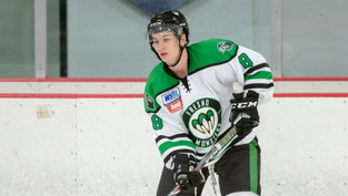 Taylor Hiatt returns for his fourth season with the Monsters