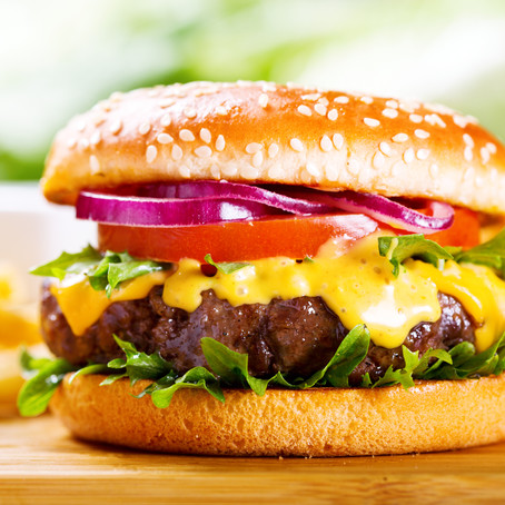 Crown Jewels Burger
