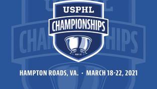 USPHL Premier, Elite National Championships Set To Kick Off March 18 In Hampton Roads