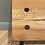 "Thumbnail: 11"" x 32"" Sycamore Table"