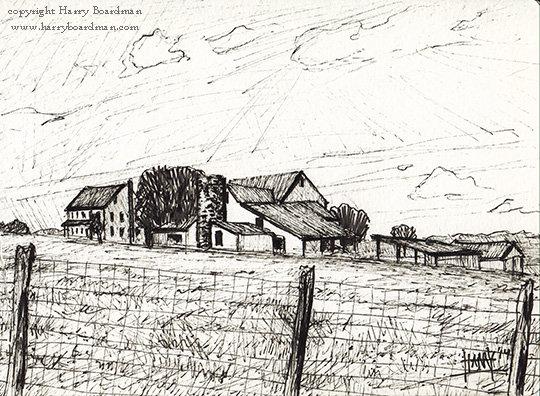 Moyer Farm