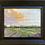 Thumbnail: Bucks County Orange Sunset
