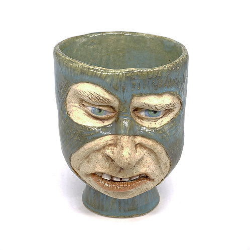 Cup - Full Mask
