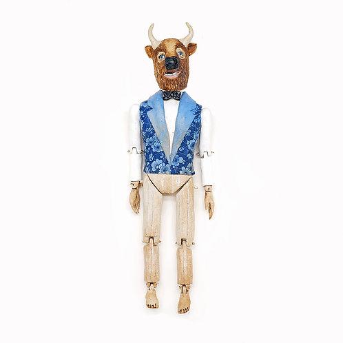 Buffalo Marionette