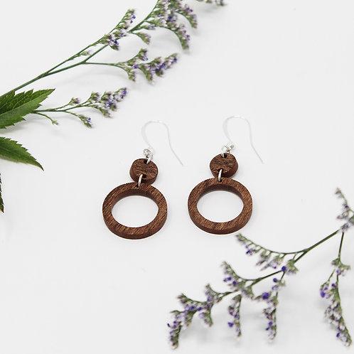 Odaye Earrings