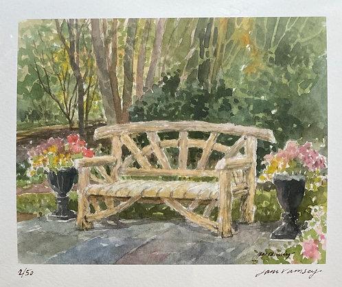 Sit a Spell-Hanson Park