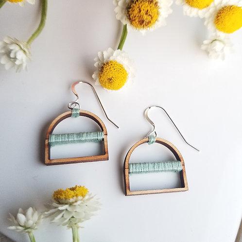 Rayaire Earrings
