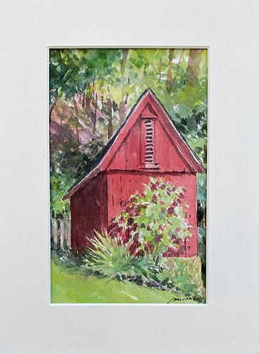 Garber Farm Cuttalossa