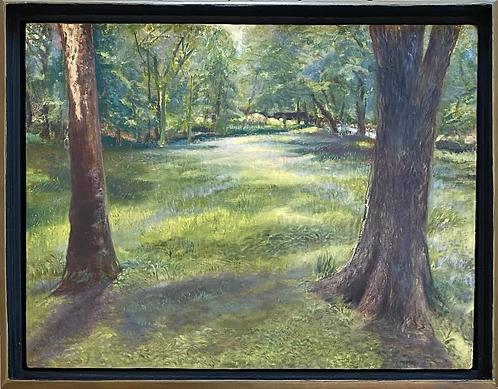 Lumberville Meadow