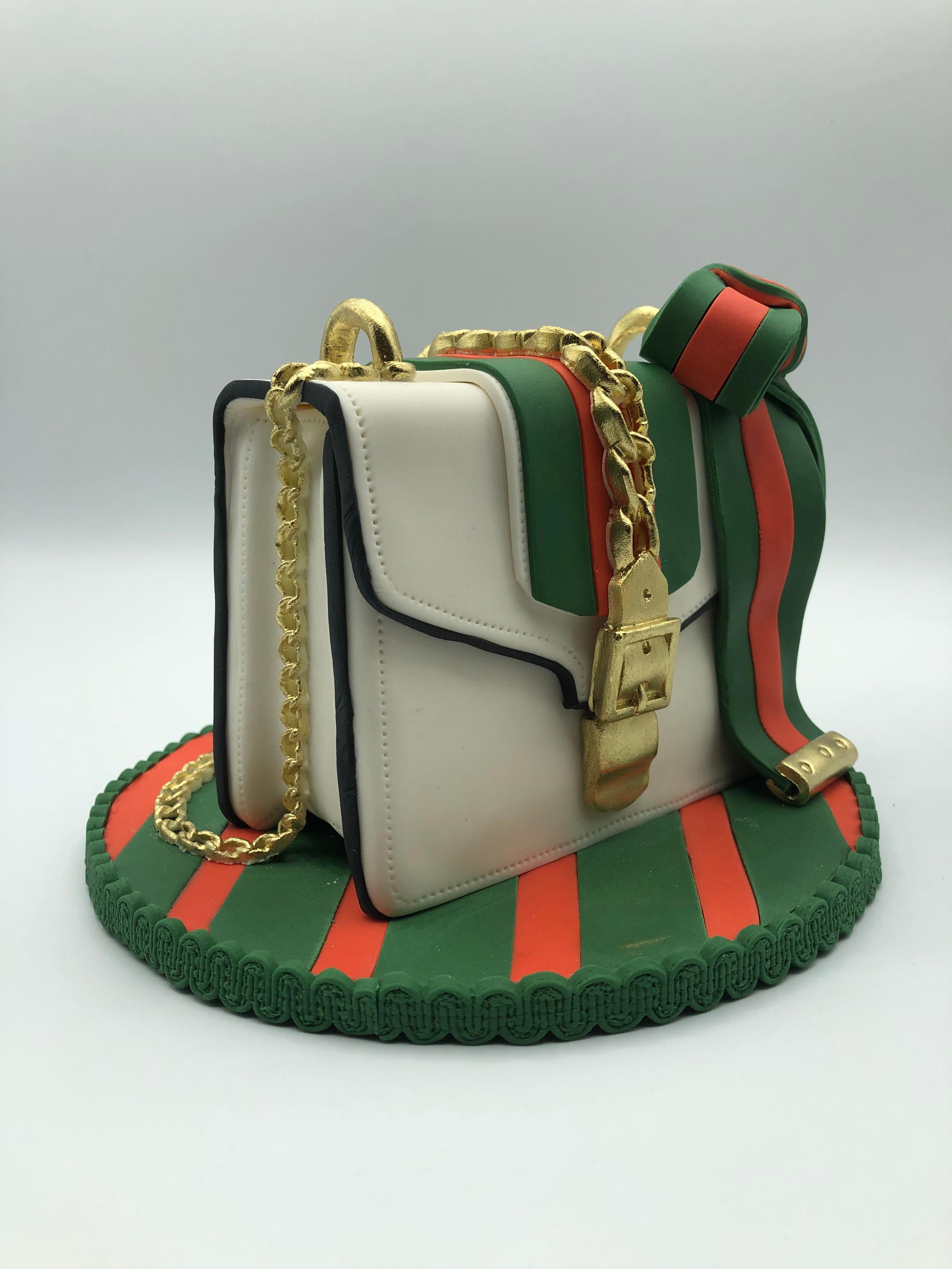 Cake decoration bootcamp
