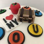NYC Cake
