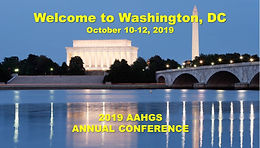 AAHGS ANNUAL CONFERENCE