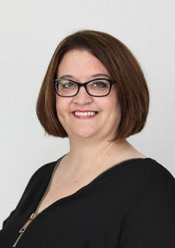 Kim Luckie, Director of Marketing