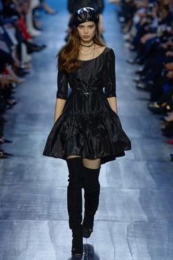 EB14 sara Witt for Christian Dior