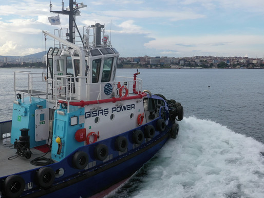 ZEETUG will be setting the standard for future harbour tugs!