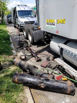 Heavy Duty Truck Repair