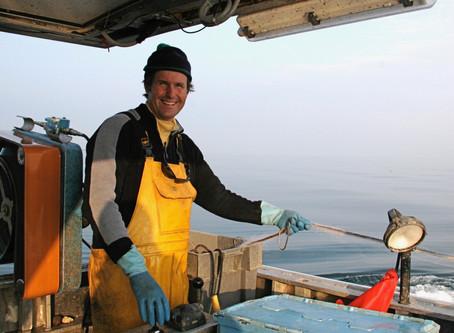 Féra du Léman : la pêche douce d'Eric Jacquier