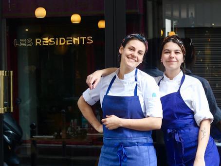 Kirsten Shaw :  la cuisine comme une évidence