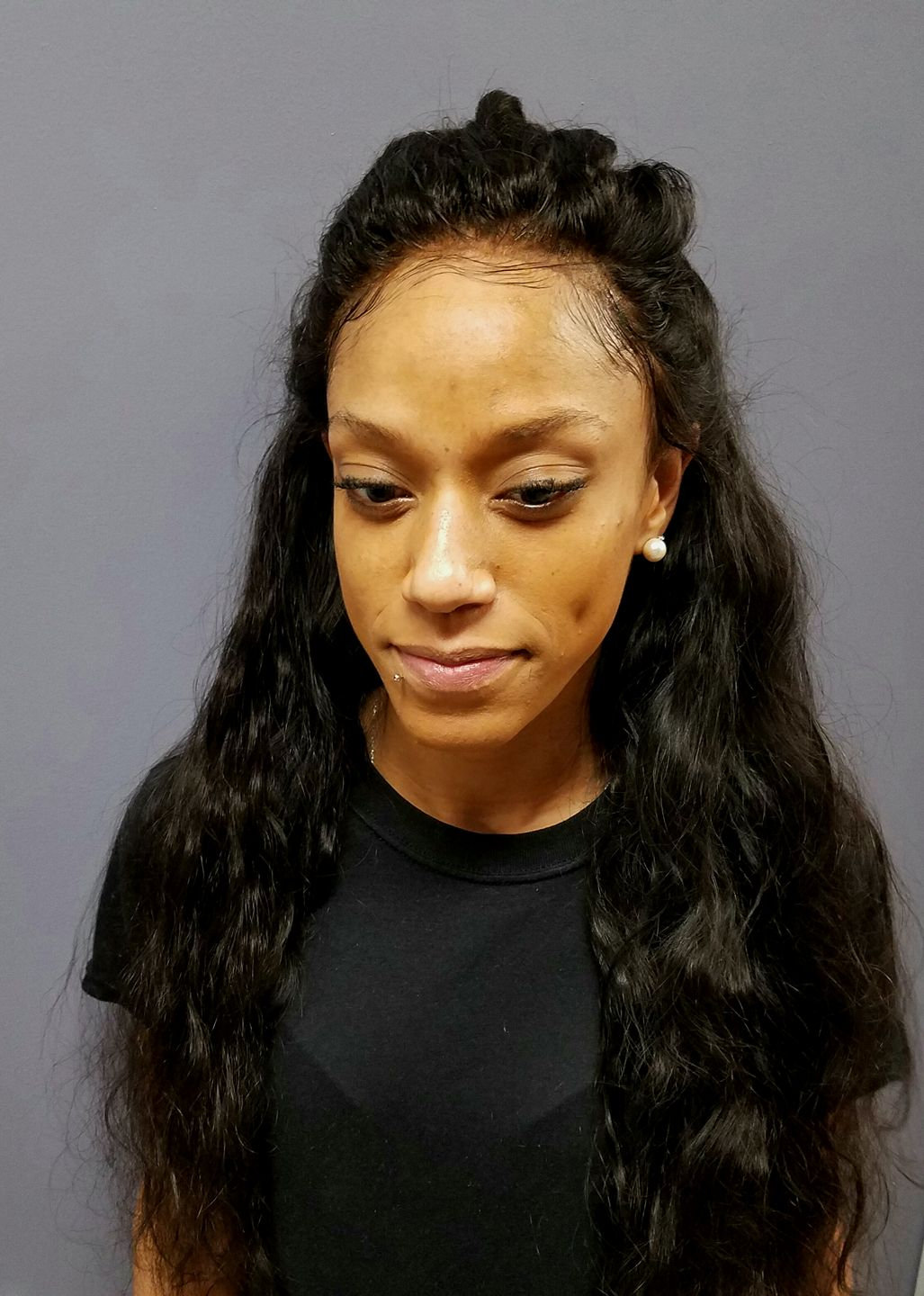 Sew in/ Frontal
