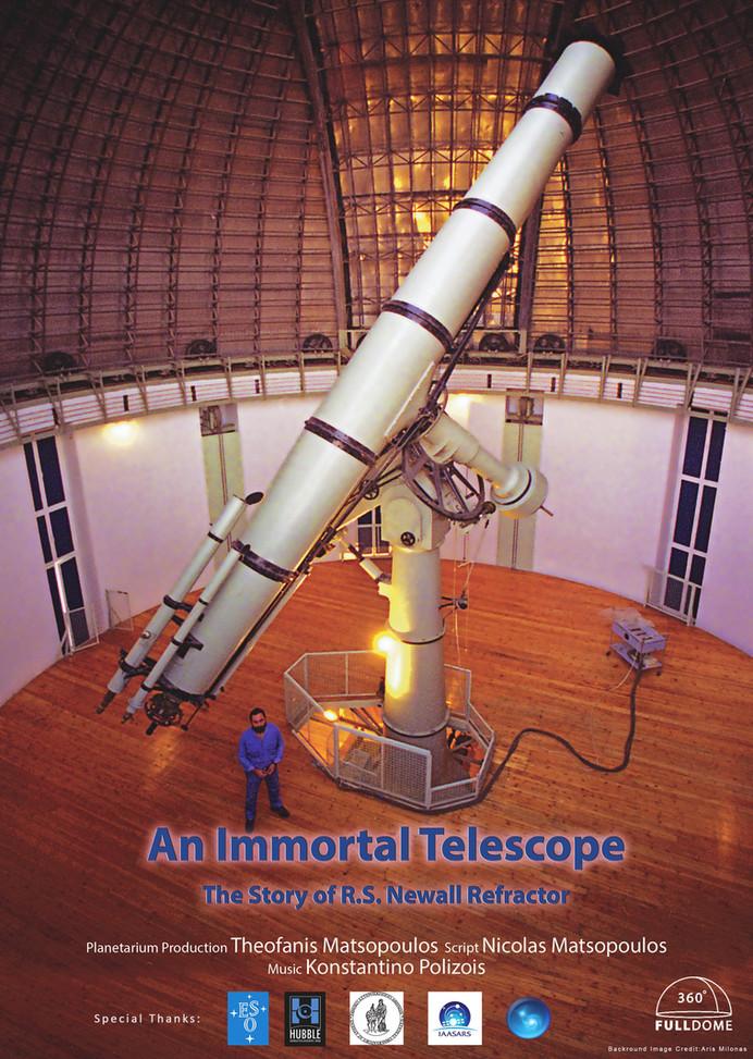 An Immortal Telescope