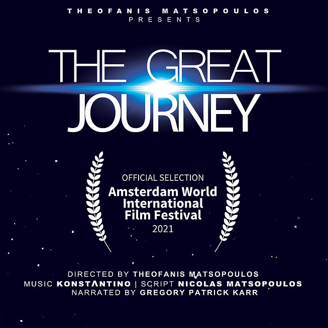 The Great Journey Offiacial selection.jp