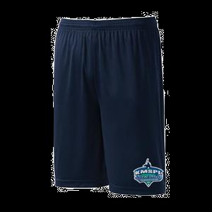 KMSPL Shorts